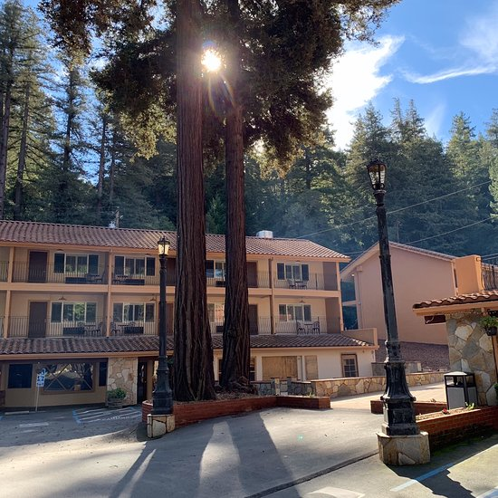BROOKDALE LODGE - Updated 2019 Prices & Reviews (CA