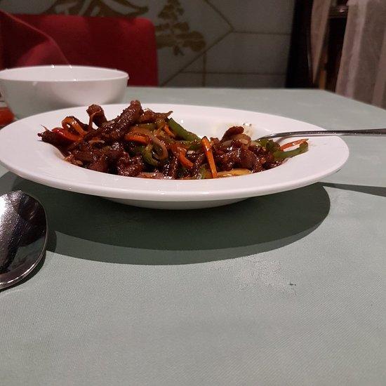 Durrat China Jeddah 5198 Prince Sultan Rd Menu Prices Restaurant Reviews Tripadvisor