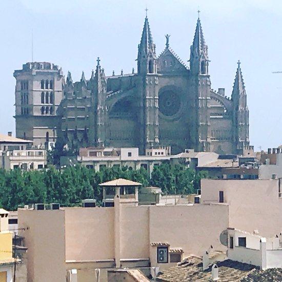 d3d2ffeca El Corte Ingles, Palma de Mallorca - Avenida - Restaurant ...