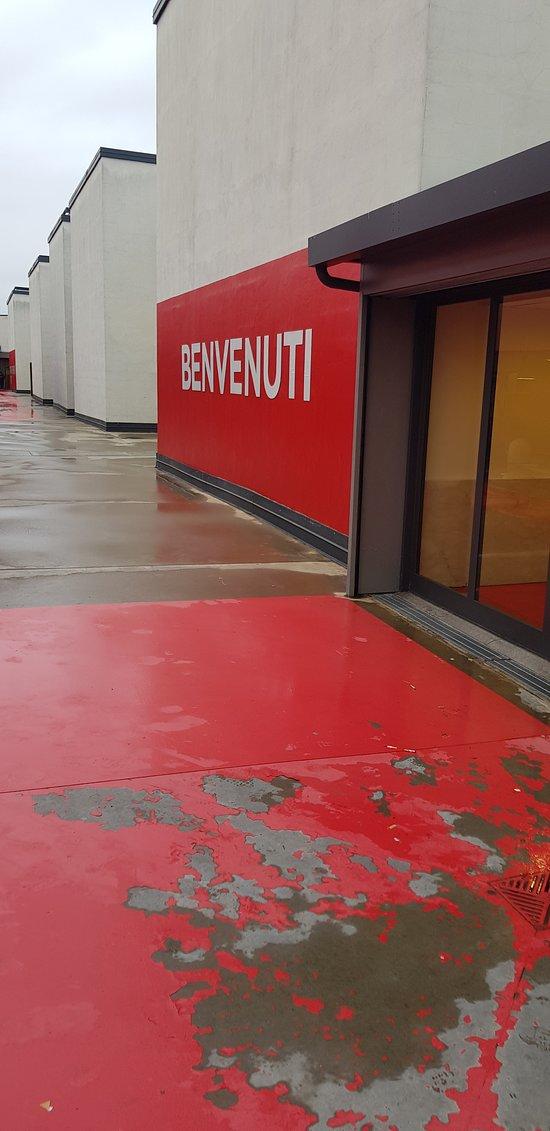 Galleria Borromea