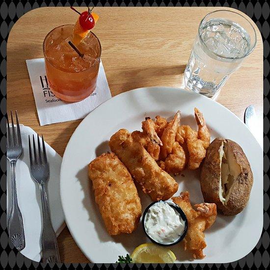 Hillside Fish House Marshland Menu Prices Restaurant Reviews Tripadvisor