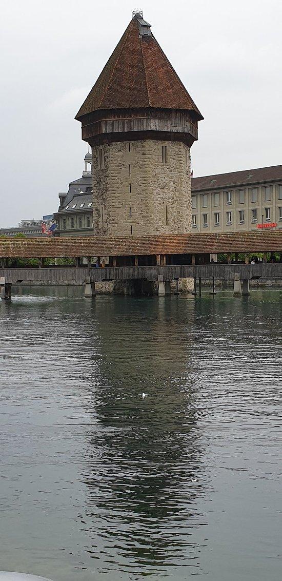 Ein Muss in Luzern