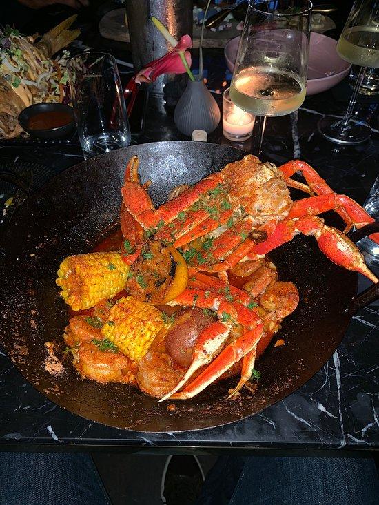 10 Best Seafood Restaurants In Saint Louis Tripadvisor