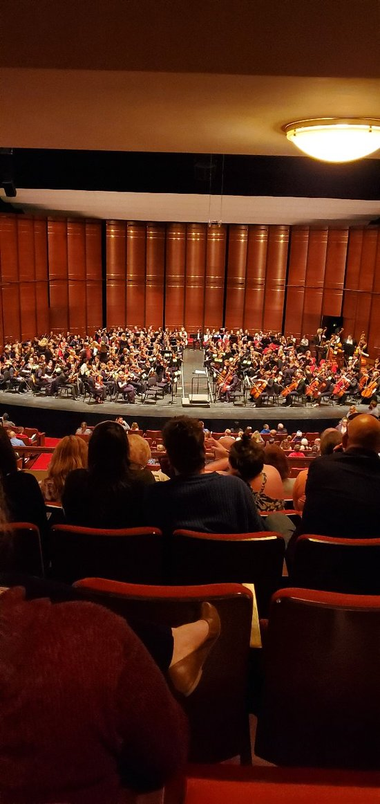 Fox Cities Performing Arts Center Appleton 2019 All You