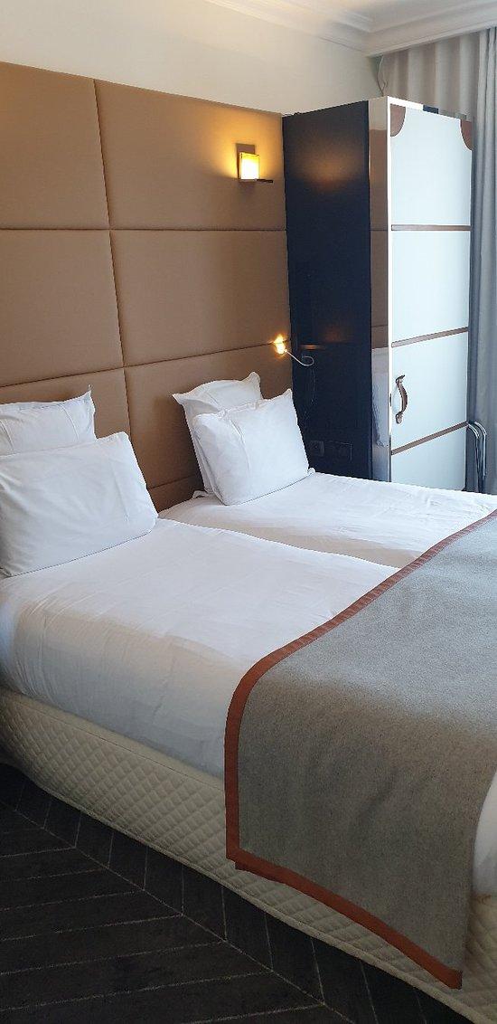 Ottimo hotel 4 stelle