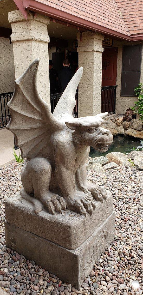 Zak Bagans The Haunted Museum Las Vegas 2019 All You