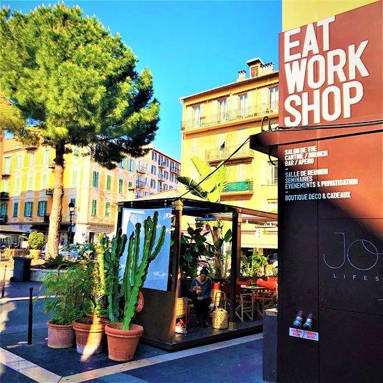 Joya Lifestore Nice Menu Prices Restaurant Reviews