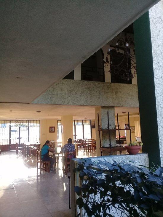Hotel Coranda