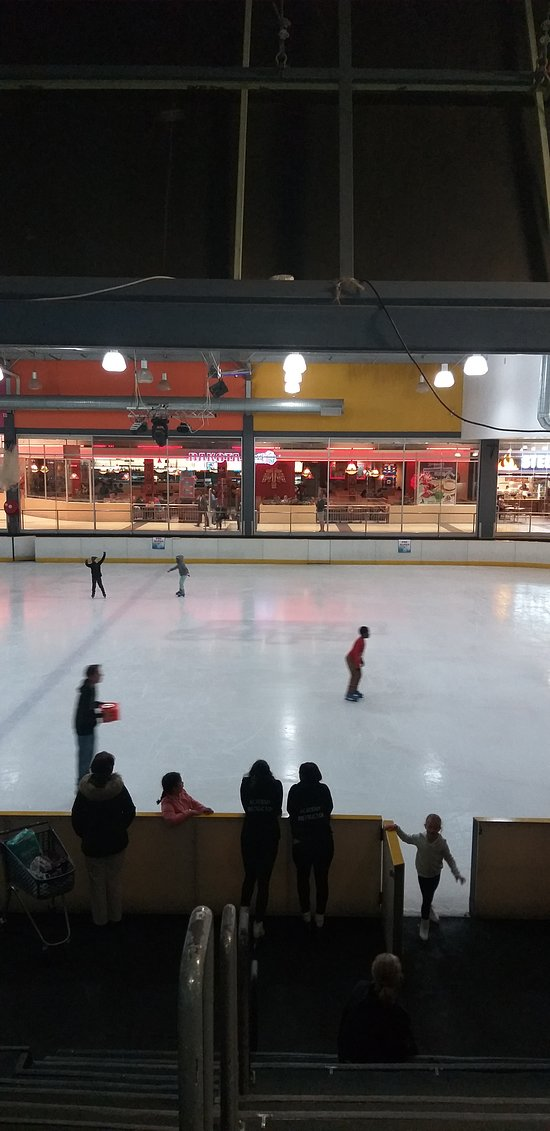 Northgate Ice Rink
