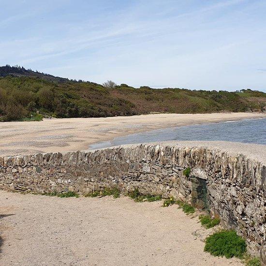 Duncannon Beach (County Wexford) - County Wexford, Ireland