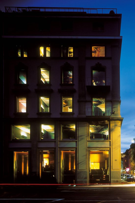 The Hotel Lucerne, Autograph Collection