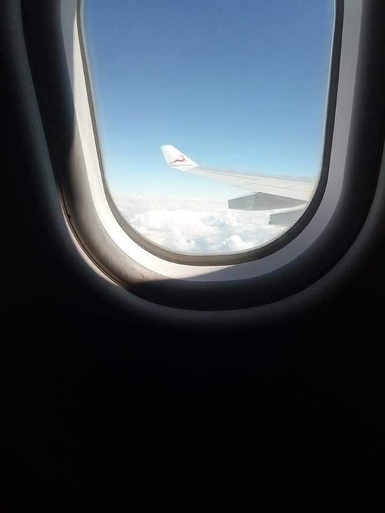 6d5d0e0870f1 Avis et vols sur Tunisair - TripAdvisor