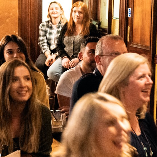 All Tindered out? The surprising return of the singles night