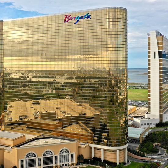 Borgata Hotel Casino Spa Pool Pictures Reviews Tripadvisor