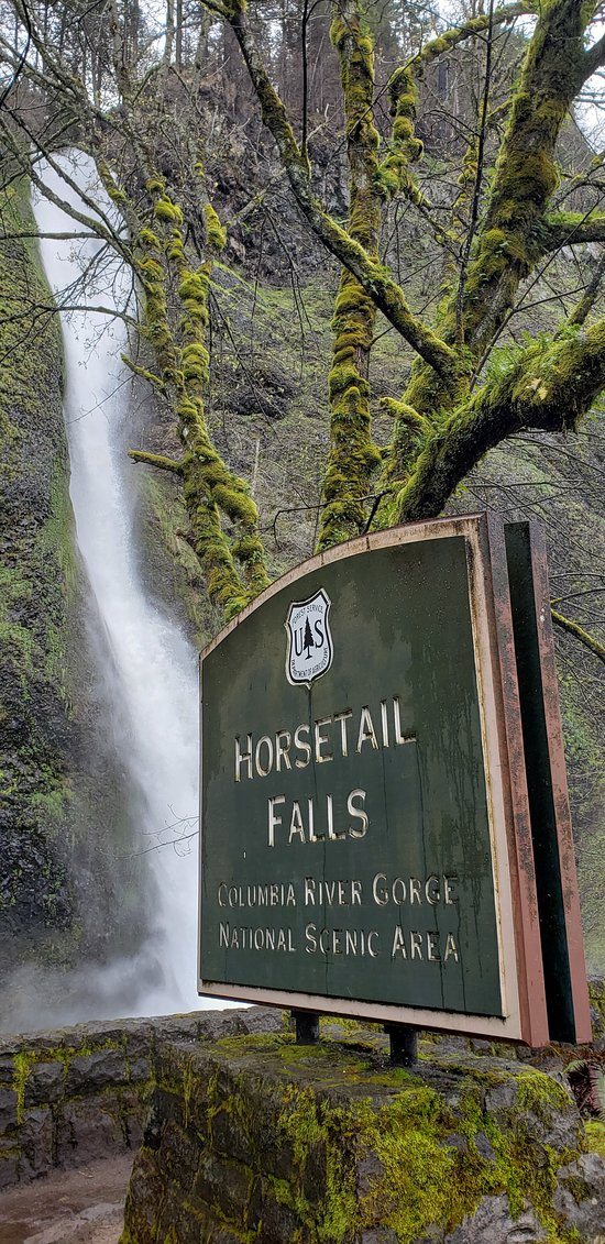 7a4d23e0235 Columbia River Gorge National Scenic Area (Oregon) - 2019 All You ...