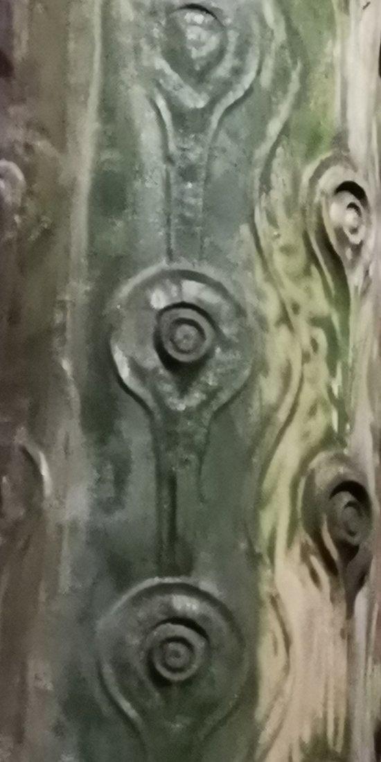 weeping column