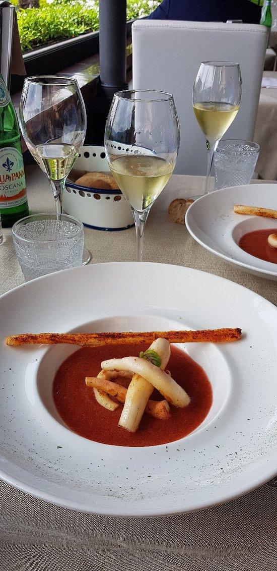 Il Gatto Nero Cernobbio Restaurant Reviews Photos Phone Number