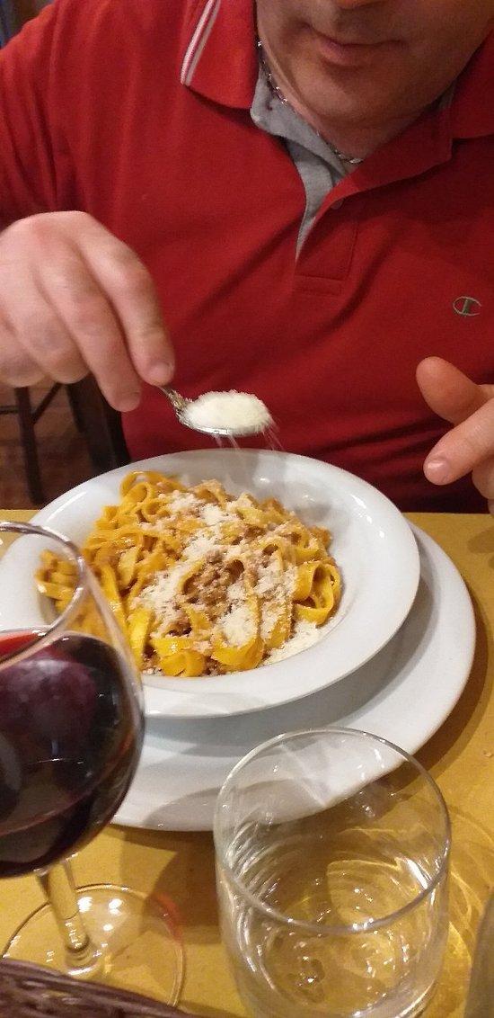 Week end a Bologna