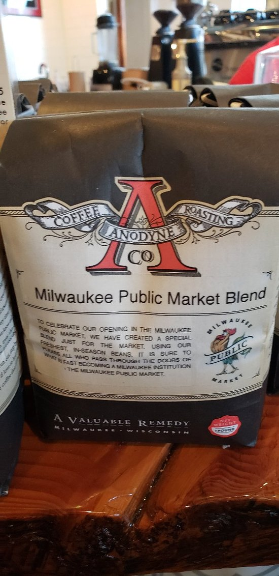 Milwaukee Public Market Does Madison >> Milwaukee Public Market June 2019 All You Need To Know Before