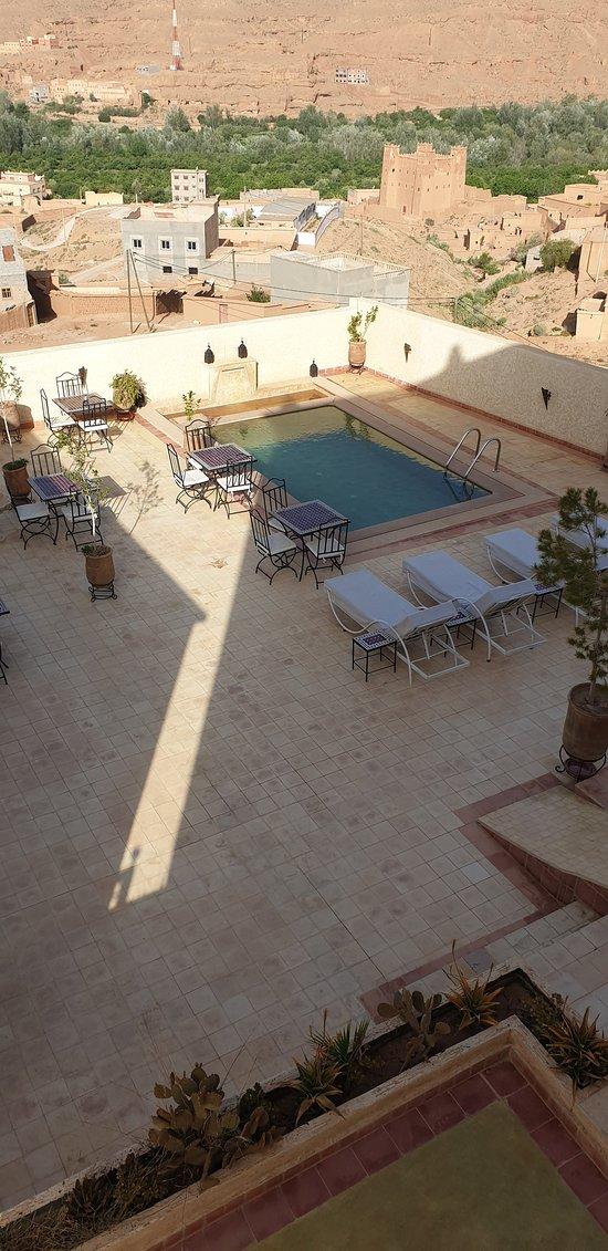 Riad em Dades
