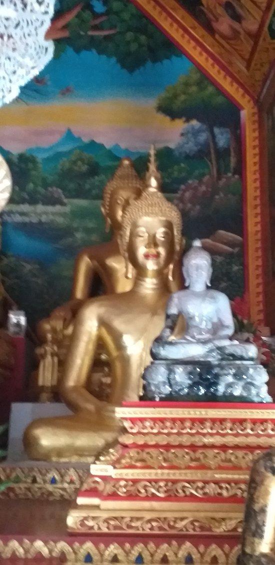 Buddha after Buddha after Buddha
