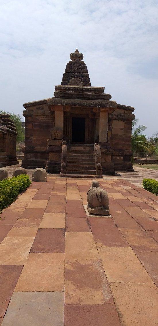 Hucchimalli Gudi Temple