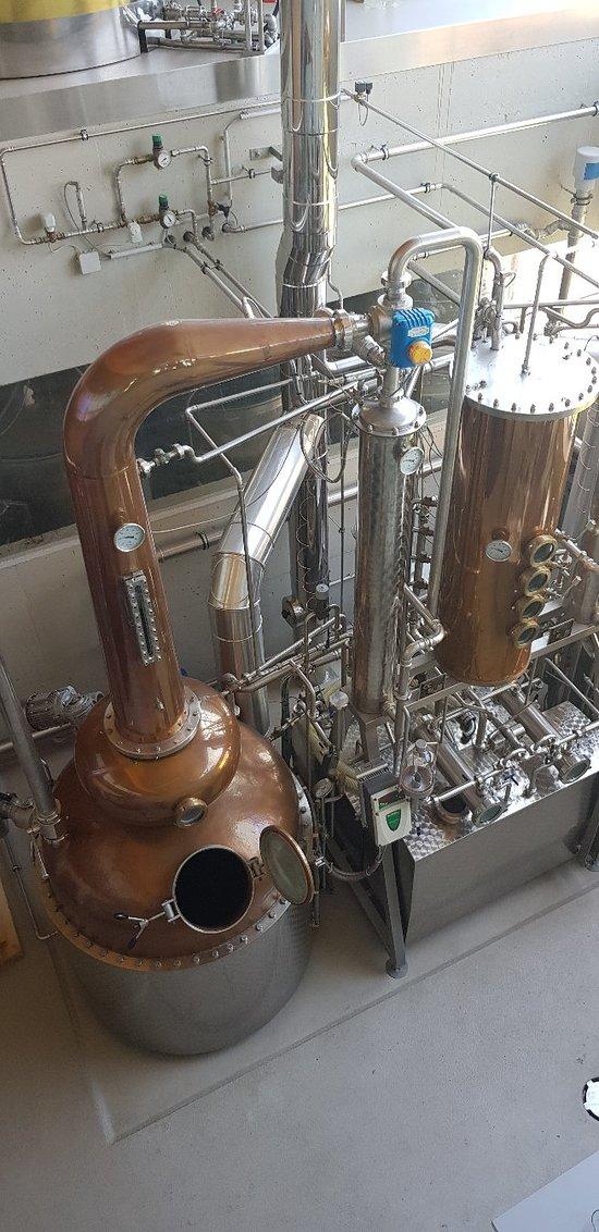 Destillerie Weutz