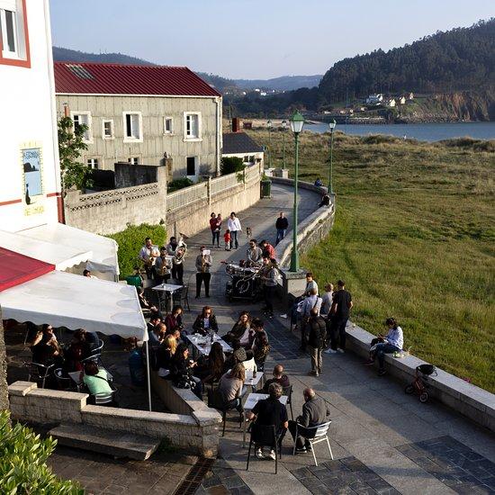 A Escondida Porto De Espasante Restaurant Reviews Photos