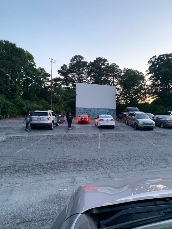 Starlight Six Drive In Atlanta 2020 All You Need To Know
