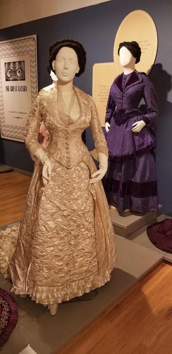 Fashion Archives and Museum of Shippensburg University