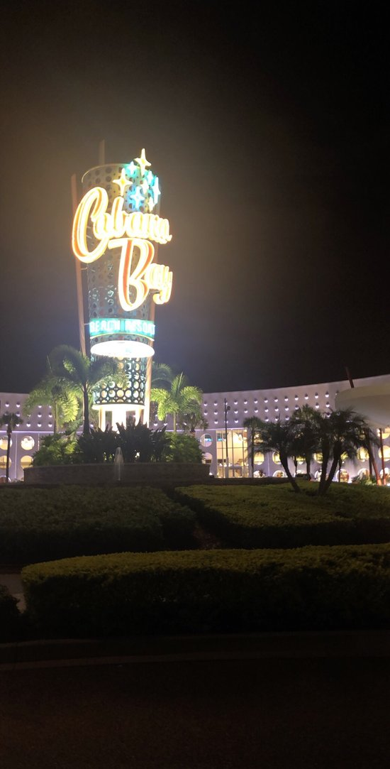 Nice hotel, great for Volcano Bay/Universal