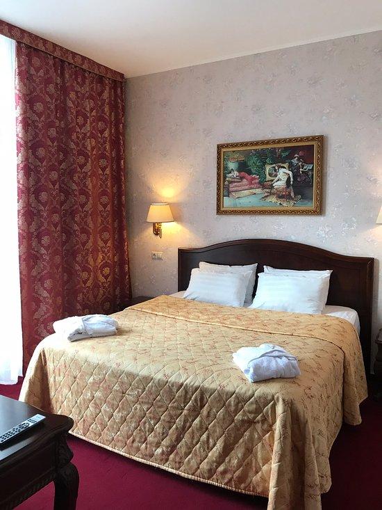 Volga Riviera Hotel