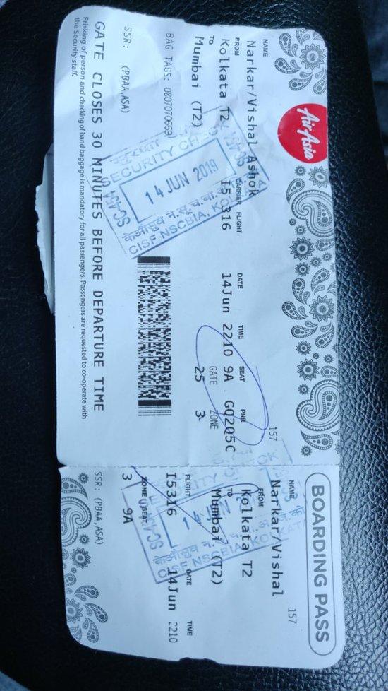 AirAsia - AirAsia India Reviews and Flights - TripAdvisor