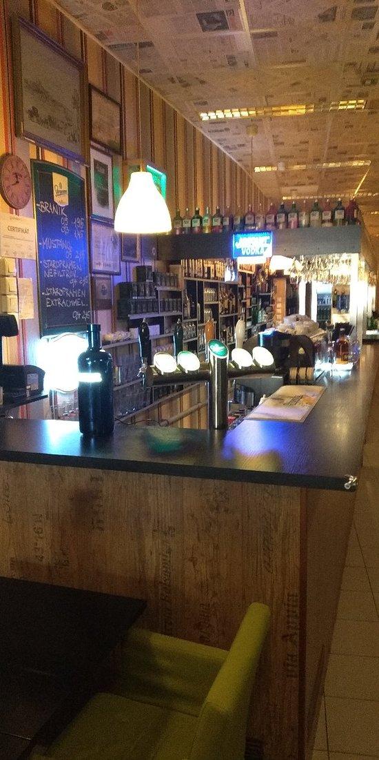 FORKA - Bar, Wine, Cafe