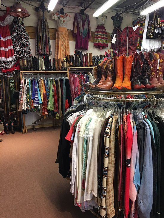vintage kleidung shops in albuquerque nm