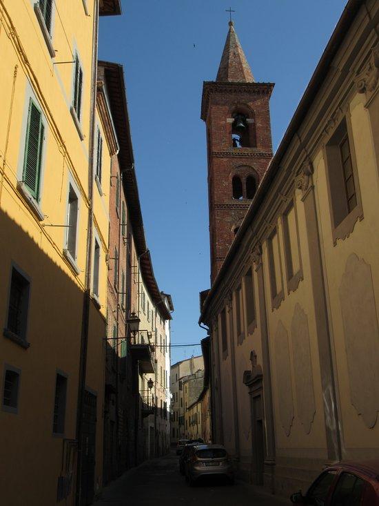 Tuscany Experience BnB