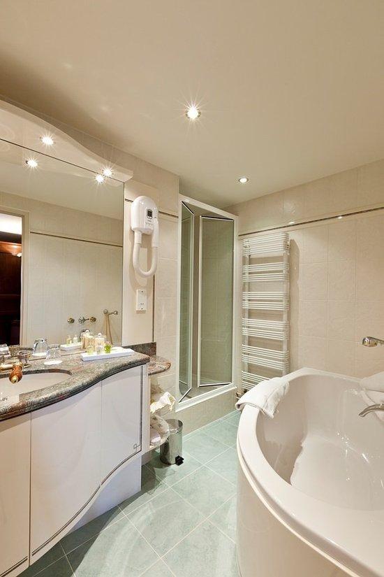 Le Clos Parc Spa Relais Chateaux Prices Hotel Reviews