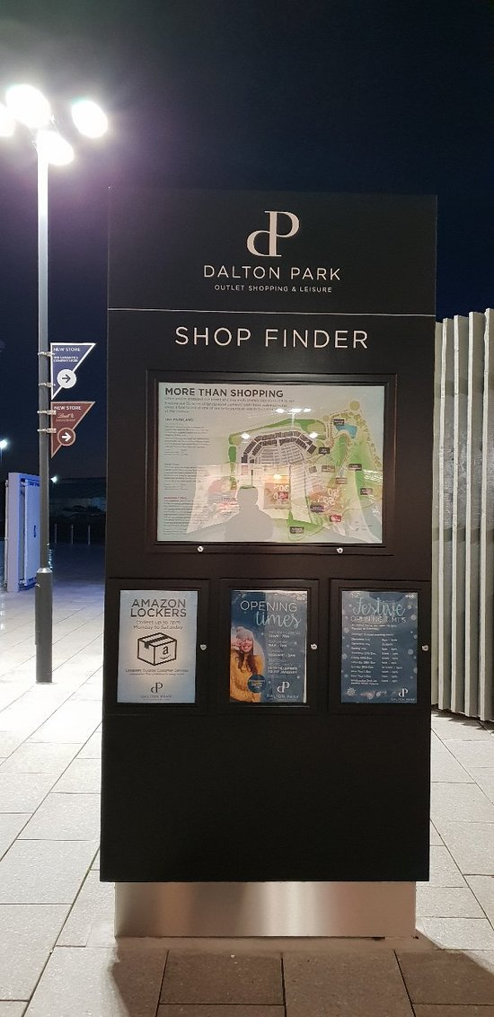 13ad1787e4e2d Dalton Park Outlet (Murton) - 2019 All You Need to Know Before You ...