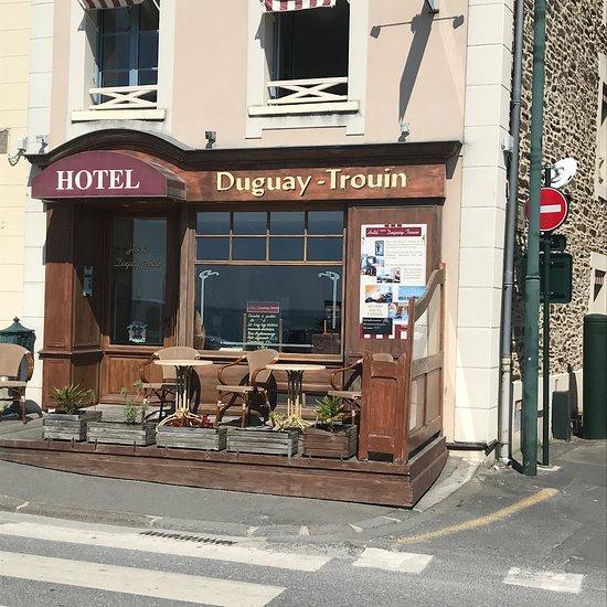 Hotel Duguay-Trouin