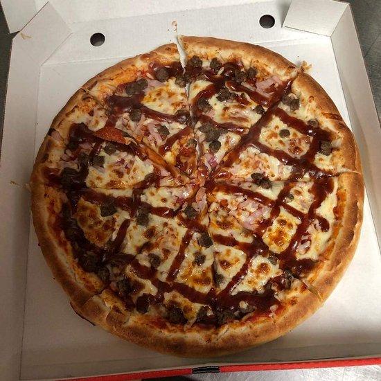 Rominos Pizza Lydney Restaurant Reviews Photos Phone