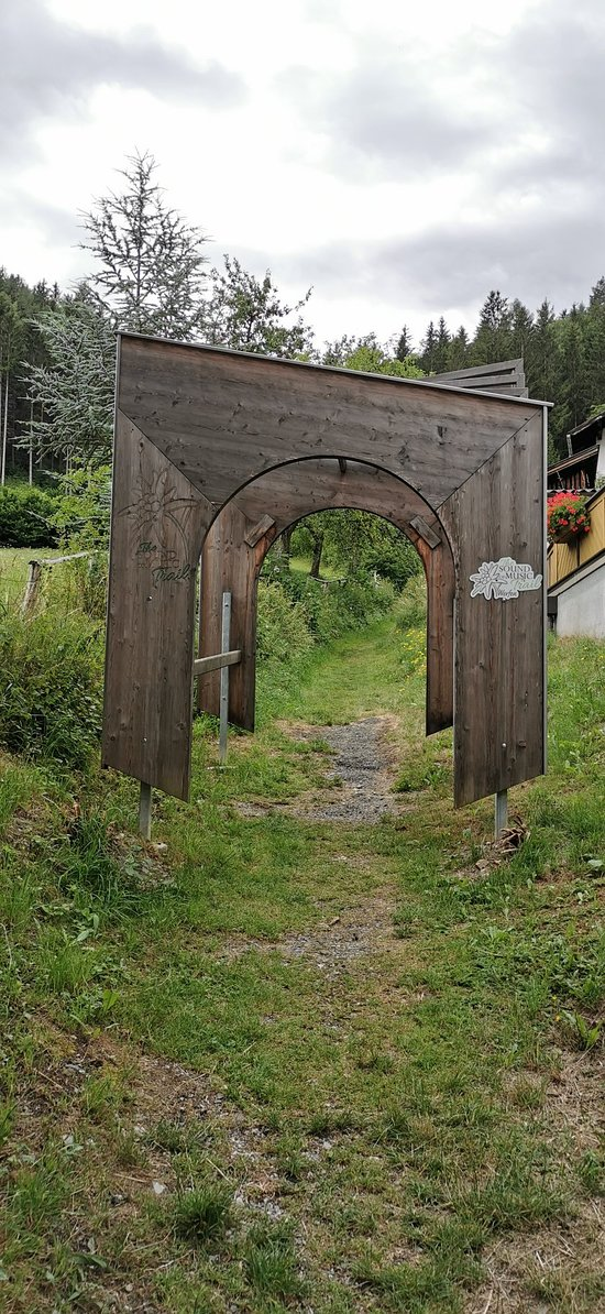 The Sound of Music Trail (Werfen) - 2019 All You Need to