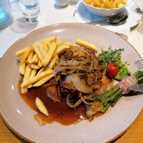 Wiesbacher Hof Wiesbach Restaurant Reviews Photos Phone