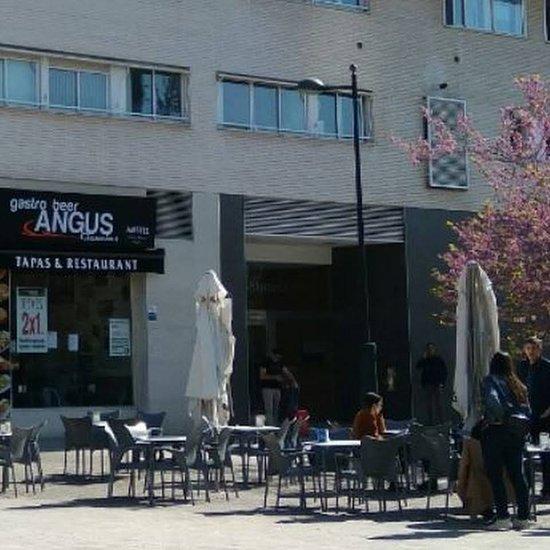 Angus Ciencias Valencia Restaurant Reviews Photos
