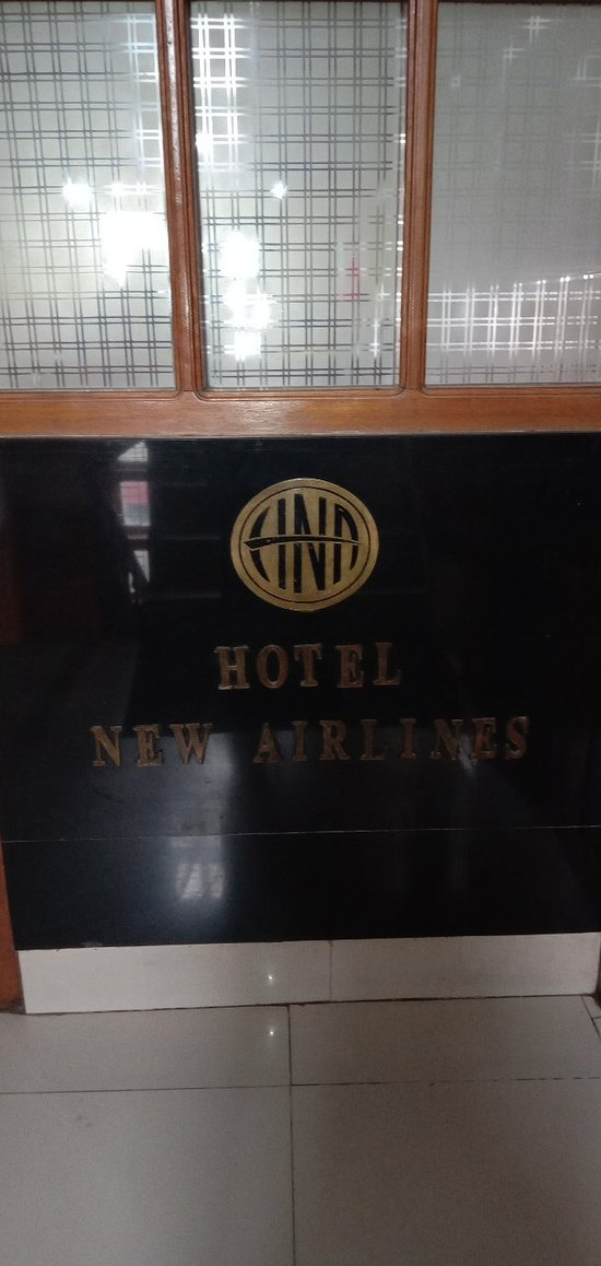 Hotel New Airlines