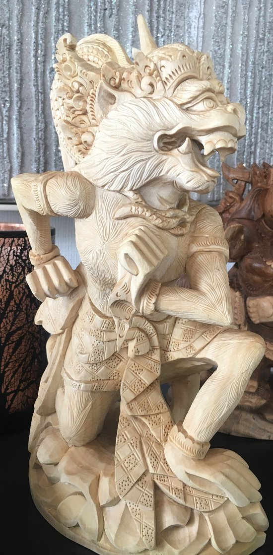 Mas Carving Center (Bali) - UPDATED 2019 - All You Need to