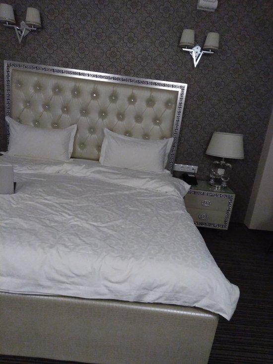 Zolotoi Drakon Hotel