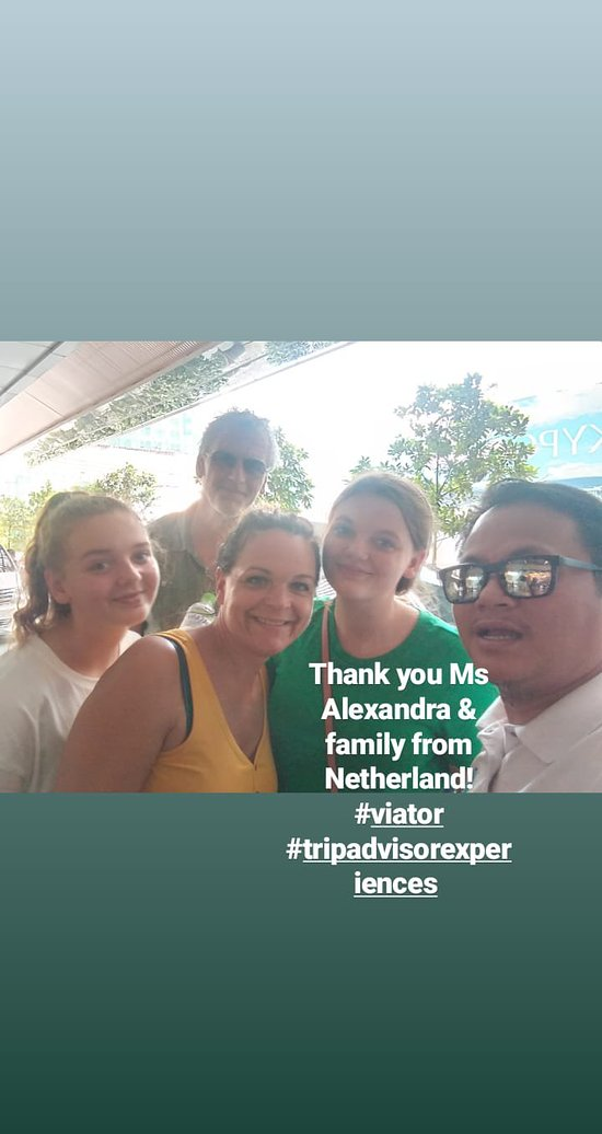 With Travelers from Netherland. Elphants Sanctuary Tour. #taximpvkl #A&Nprivatetoursmalaysaia