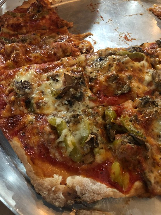 The 10 Best Pizza Places In Channahon Tripadvisor