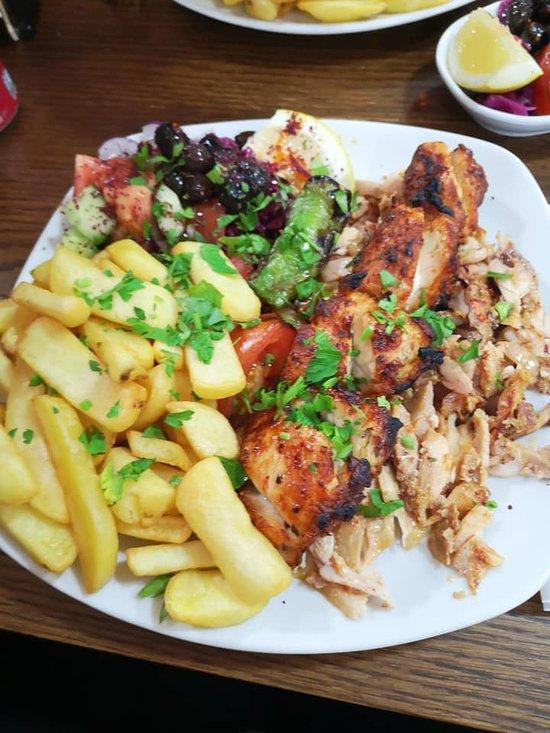 The 10 Best Halal Restaurants In Dewsbury Updated November 2020 Tripadvisor