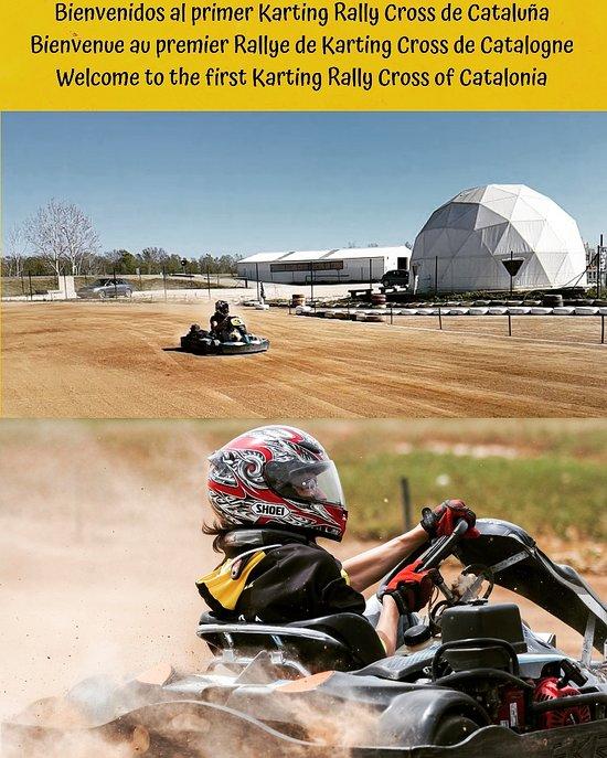 Circuito Racing Cross Costa Brava Castello D Empuries 2020 All